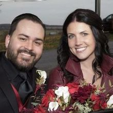 Photo for The Lodges at Gettysburg Review - Just Married!