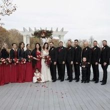Photo for The Lodges at Gettysburg Review - Our Bridal Party