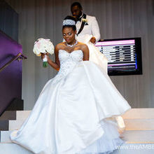 Photo of Donnie Brown Weddings and Events in Dallas, TX