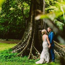 Photo Of National Tropical Botanical Garden In Kauai , HI