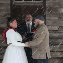Photo of Todd A. Gray, Wedding Officiant in Princeton, WV