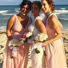 Photo for Doranna Hairstylist & Makeup Artist Review - Bridesmaids