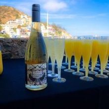 Photo for Overlook Hall Review - 180 degree views of Catalina