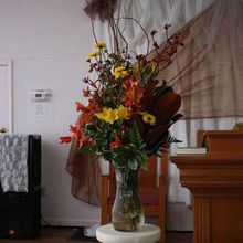 Photo for SFS Weddings & Events, LLC, Swannanoa Flower Shop Review - Add a comment...