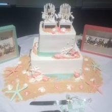 Photo of Cake Concepts in Port Charlotte, FL