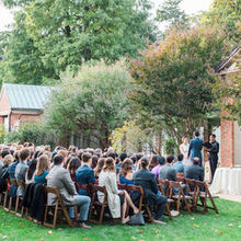 Photo of Kelley Cannon Events in Alexandria, VA - Lissa Ryan Photography