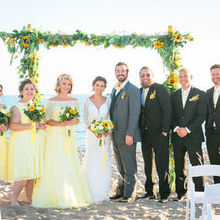 Photo for Weddings by the Sea Review - Blue Violet Photo