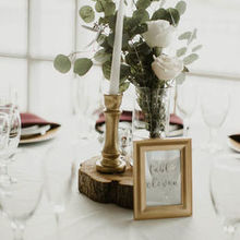 Photo for TMR Event Planning and Linens LLC Review