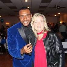 Photo for Greater Philly DJs LLC Review - Stephon was great to work with for my  two special events!