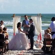 Photo For RC Beach Weddings Review