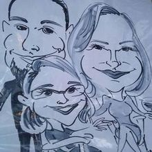Photo for Caricatures By Marty Review