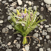 Photo for Photos by Miss Ann Review - I asked for the bouquet to resemble weeds...PERFECT!!
