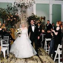 The Metropolitan Long Island Wedding Reviews