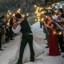 Photo for Wedding Day Sparklers Review