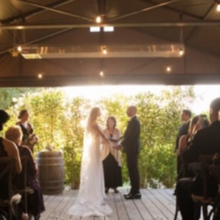 Photo for A Beautiful Ceremony Napa Valley Review