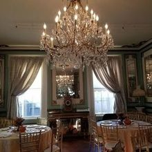 Photo of Maxwell Mansion in Lake Geneva, WI - The service, and hospitality exceeded our expectations.