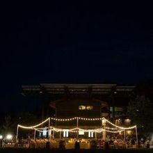 Photo of Sound Extreme Productions in Sonora, CA - The lighting for our 325+ Guests at the wedding reception