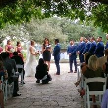 San antonio botanical garden reviews san antonio tx - San antonio botanical garden wedding ...
