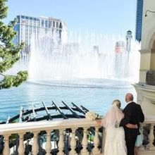 Photo of Bellagio Weddings in Las Vegas, NV - All we could ask for 💕