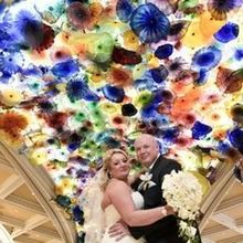 Photo of Bellagio Weddings in Las Vegas, NV - Amazing🌟