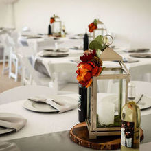 Photo for Hawk Ranch Review -  Amanda Shurley did all the set up and decorations ...