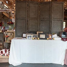 Photo for Intuition Event Coordination & Design Review - Memory and gift table