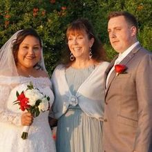 Photo of All Couples' Nuptials in Southern California, CA - Such a happy day!