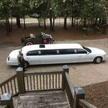 Photo of Bluewater Transport Limousine Service, Vintatge Cars, Yacht Charters & Dive Instruction in Wilmington, NC