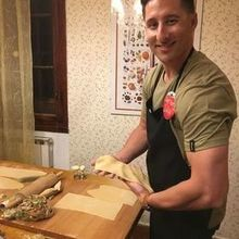 Photo of Romantic Journeys in Santa Clarita, CA - Cooking class in Florence at the Chef's home!