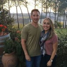 Photo of Romantic Journeys in Santa Clarita, CA - Wine tasting in Tuscany is unreal, great wine, food and view