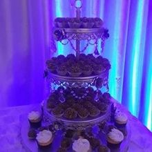 Photo for M&T Events Custom cakes Review - Yummy rummies and gluten free cupcakes