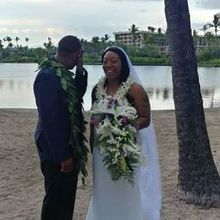 Photo for Hawaiian Island Weddings Review - Joy & happiness!