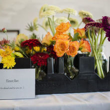 Photo for Beverly's Flowers and Gifts Review - flower bar
