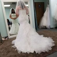 "Photo of Adore Bridal Boutique in Washington in Federal Way, WA - ""The One"" <3"
