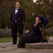 Photo for Biltmore Tuxedos Review - Engagement photo