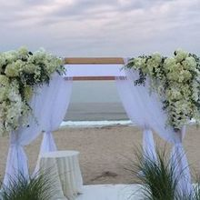 Photo for Bride & Blossom Review - Picture yourself saying I DO under this Chuppah!