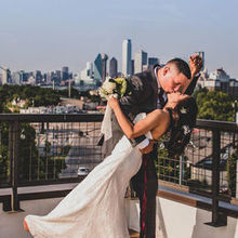 Photo of Chijmes Hotel and Event Center in DALLAS, TX - Sarah E Karr Photography