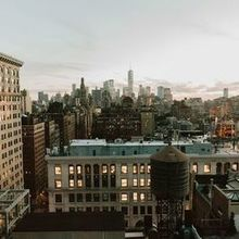 Photo of Manhattan Penthouse on Fifth Avenue in New York, NY