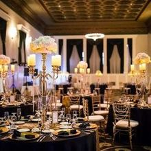 Photo for Gettysburg Hotel, Est. 1797 Review - Ballroom. Photo: Lisa Rhinehart Photography