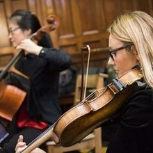 Photo for Philadelphia String Quartet Review