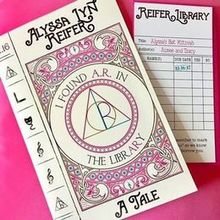 Photo for Sparkle and Ink Review - Logo in the middle