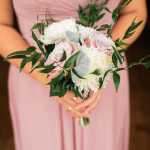 Photo of The Faded Poppy in Waynesboro, VA - Bridesmaid bouquet