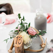 Photo of The Faded Poppy in Waynesboro, VA - Table arrangement
