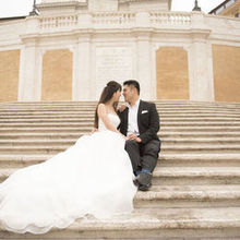Photo for Rossini Photography Review - Spanish Steps, Italy