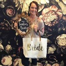 Photo for Sophia's Bridal Boutique Review - Proud to be a Sophia's bride!