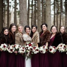 Photo for Tamara Makeup & Hair Artistry Review - Bridal Party Hair + Makeup