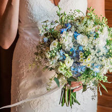 Photo for Flowers by Liz Review - Bride's bouquet