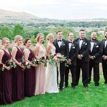 Photo for KRISanthemums Review - Bridal party