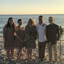 Photo for A Beautiful Florida Wedding Review - Our whole family was a part of this wonderful event!
