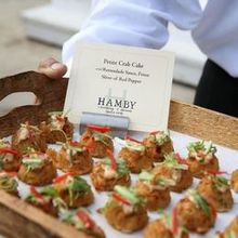 Photo for Hamby Catering & Events Review